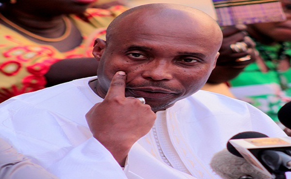 Gestion des ressources naturelles : Barthélémy Dias prédit la prison au Président Macky Sall et au ministre de l'Intérieur Aly Nguoille Ndiaye