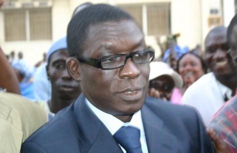 Complot contre Farba Senghor : Bamba  N'diaye Ministre conseiller de Pape Samba Mboup ?