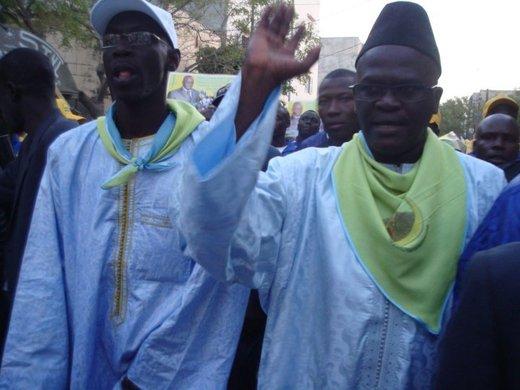 """Affaire des 2 milliards de l'Aser/ Le dg Modibo Diop charge le ministre Samuel Sarr : """"C'est Sam qui a tout manoeuvré..."""""""