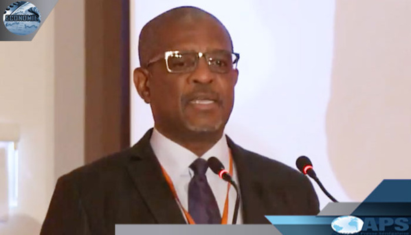 "UEMOA : Abdalla Boureima salue ""les progrès"" du Sénégal"