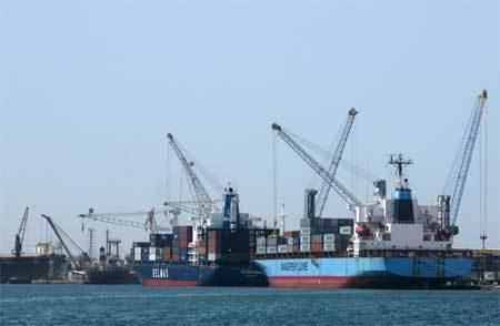 (Contribution) Les mensonges  sur Dubaï ports