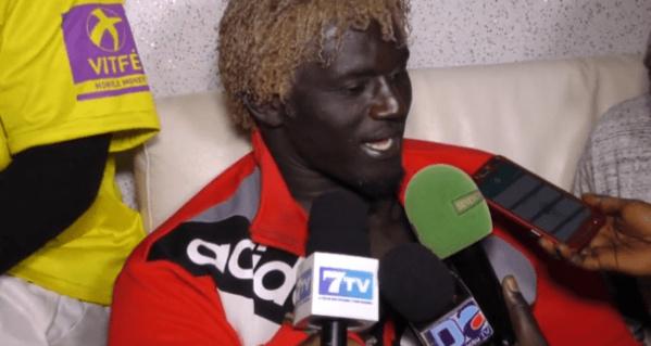 Vainqueur de Gris Bordeaux, Balla Gaye 2 veut reconquérir le titre de Roi des arènes