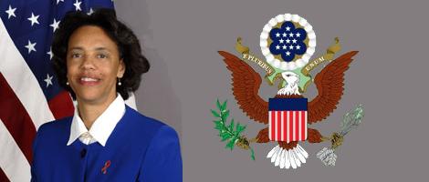 (Vidéo) CLASH AU SOMMET EN PRESENCE DES EXPERTS DE L'UE : Wade « humilie » l'ambassadrice des Etats-Unis
