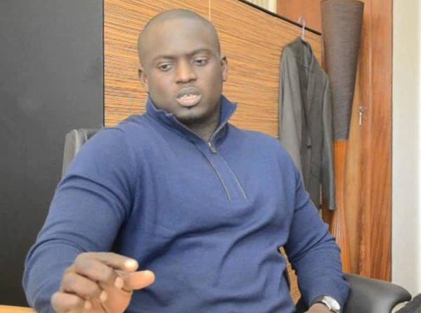Aziz Ndiaye ancien promoteur: «Gris Bordeaux, son seul mérite, c'est d'être à l'écurie Fass»