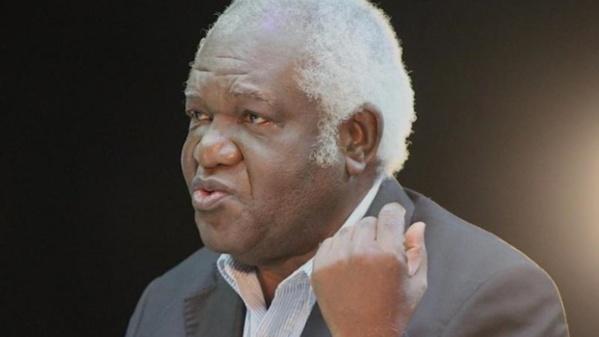 Mamadou Ndoye : «Macky Sall est dans l'affolement et il n'hésite plus à aller dans les lieux de deuil pour…»