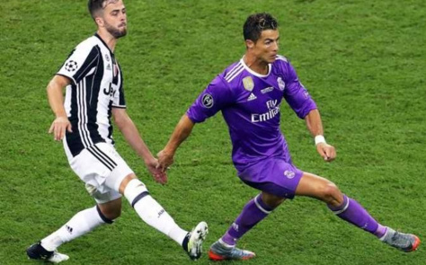 Juventus – Real Madrid : les compos probables