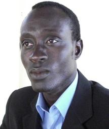 «Un poète africain est né»