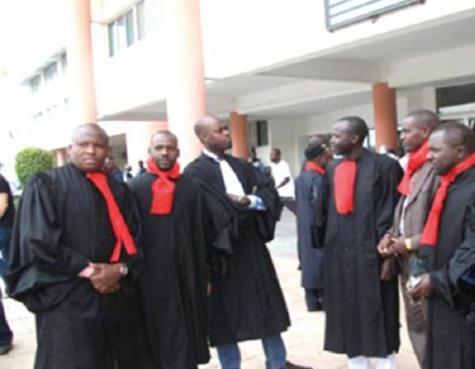 Paralysie du fonctionnement de la Justice:  le SYTJUST remet ça, jeudi et vendredi