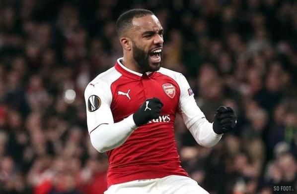 Europa League: Arsenal cartonne, l'Atlético et la Lazio posent une option
