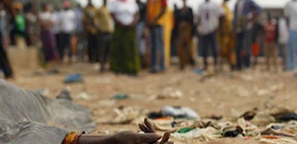 Médina Yoro Foulah : Un membre d'un comité villageois sauvagement tué par les coupeurs de bois