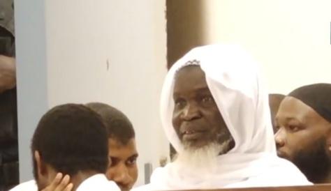 Reprise du procès d'Imam Ndao et Cie, poursuivis pour terrorisme