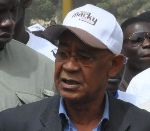 Mahmout Saleh : « Le coup d'Etat rampant, c'était l'initiative de Idrissa Seck de soustraire au Président Wade de ses prérogatives constitutionnelles»