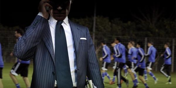 Business du foot : Immersion dans la mafia des agents de joueurs