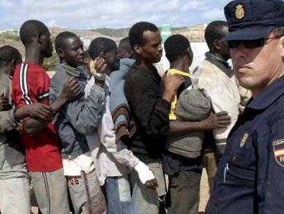 DES SENEGALAIS RACONTENT LEUR MESAVENTURE EN ESPAGNE : Entre arrestations, tortures et rapatriements
