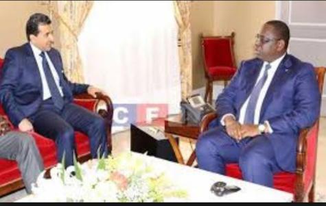 Audiences discrètes avec des officiels sénégalais: Et si le Procureur du Qatar et Macky Sall avaient parlé de Karim Wade