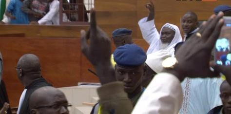 Procès de Imam Alioune Ndao et Cie:  revivez le deuxième jour d'audience minute par minute