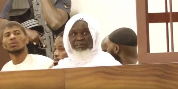 Procès de Imam Ndao et Cie : Terribles révélations des accusés Mohamed Ndiaye alias Abu Youssouf et  Ibrahima Diallo alias Abu Omar