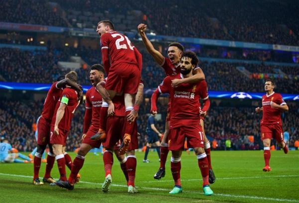10 ans après, Liverpool de Sadio Mané va rejouer les demi-finales de la ligue des champions
