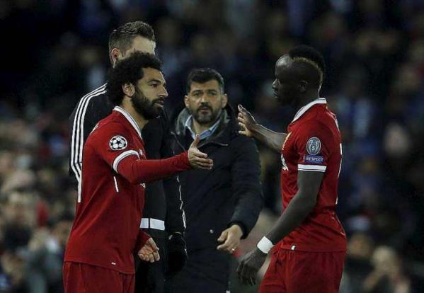 Après la qualification de Liverpool, Sadio Mané réagit au micro de canal