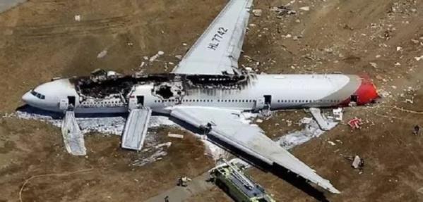 Algérie/Drame: 257 personnes périssent dans le crash d'un avion militaire