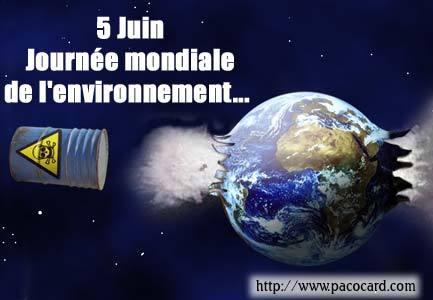 JOURNEE MONDIALE DE L'ENVIRONNEMENT : CAR- LENEEN INVITE LES SENEGALAIS A UN CIVISME ENVIRONNEMENTAL