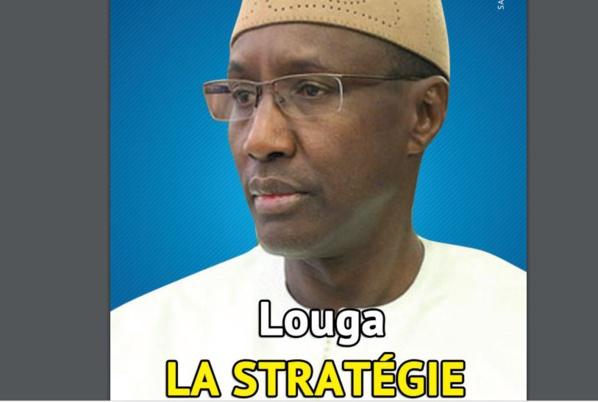 Louga : La stratégie de Mamour Diallo