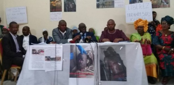 94 morts en Guinée : Me El Hadji Diouf accuse Alpha Condé d'être pire que GBAGBO