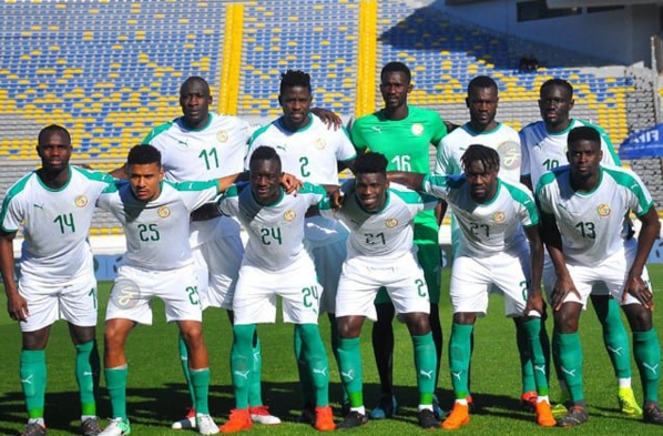 Classement FIFA: Le Sénégal occupe la 2e place africaine et 28e mondiale