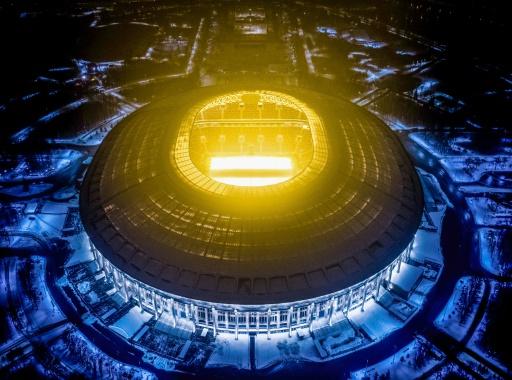 Mondial 2018: la Fédération sollicite un prêt d'1 milliard deux cent cinquante millions FCFA