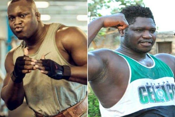 Le combat Modou Lo vs Tapha Tine en négociations pour le mois de juillet