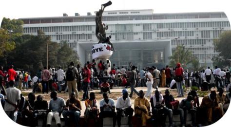 Assemblée nationale:  La loi sur le parrainage votée le 19 avril