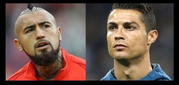 Réal-Bayern: Ce que Arturo Vidal promet à Cristiano Ronaldo