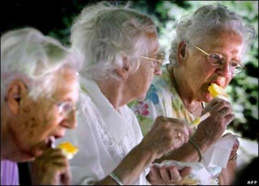 Une femme affirme être âgée de 157 ans lors du recensement