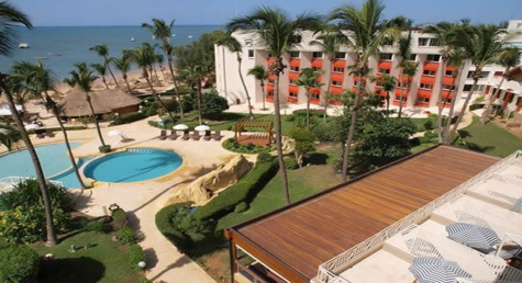 """Séminaire de Rewmi à Saly: """"Je n'ai reçu aucune pression"""", précise le Directeur de l'hôtel Palm Beach"""