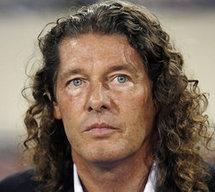 BRUNO METSU  : « C'est regrettable de ne pas voir les Lions à la Coupe du Monde »