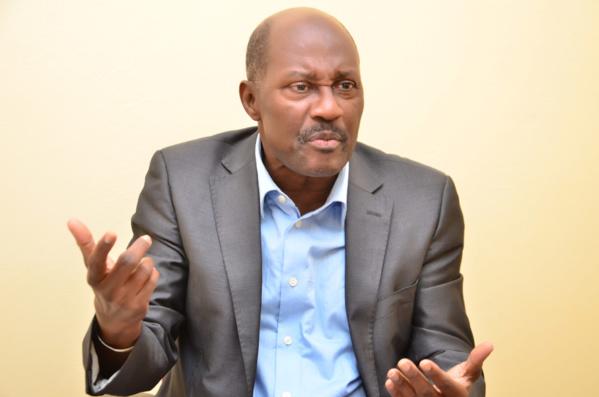 Commissaire Boubacar Sadio aux forces de l'ordre, « restez républicains, les hommes passent et les institutions demeurent »