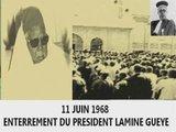 [Audio] 11 Juin 1968 nous quittait Lamine Guèye: Le discours Mame abdou après son enterrement