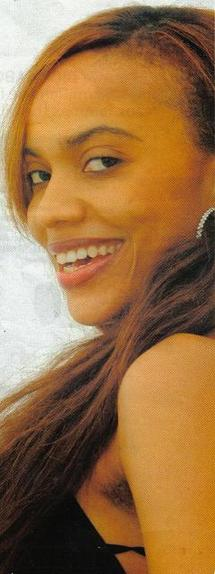[Feeling] Biba Aïdara : La belle aux douze métiers
