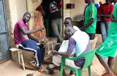 Sénégal: Forte hausse du taux de chômage