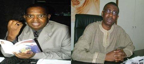 Visite de courtoisie du patron de Futurs médias à WalFajiri : Youssou Ndour pour un partenariat Walf Tv - Tfm