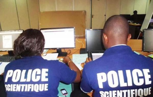 La police sénéglaise se dote de deux unités spéciales