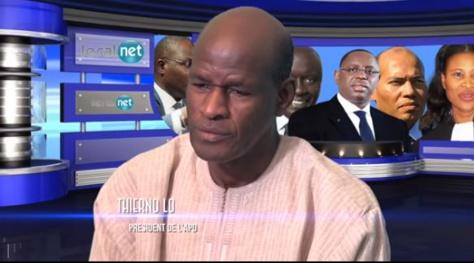 Parrainage : Se taire serait manquer de loyauté (Par le Ministre Thierno Lô)