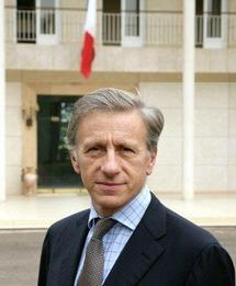 RAPPEL DE L'AMBASSADEUR DE FRANCE : Comment Karim Wade a eu la tête de Ruffin
