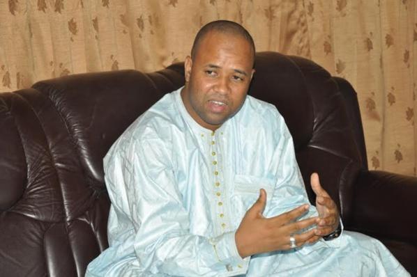Abdoulaye Bibi Baldé : « il n'y pas un problème particulier à la maison de la presse''