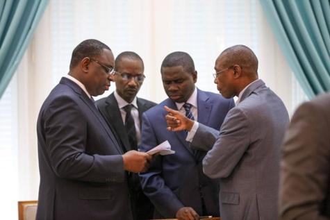 Maintien du vote de la loi ce jeudi :  Les médiateurs se désolent de l'entêtement du régime