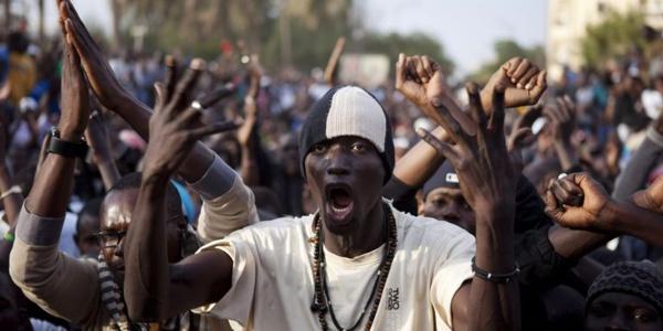 Arrestation d'opposants : Thiès et Saint-louis se rebellent