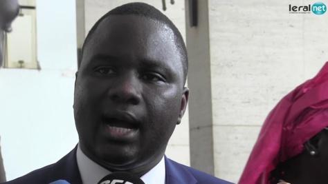 Arrestation de Idrissa Seck, Déthié Fall dans tous ses états exige sa libération et menace…