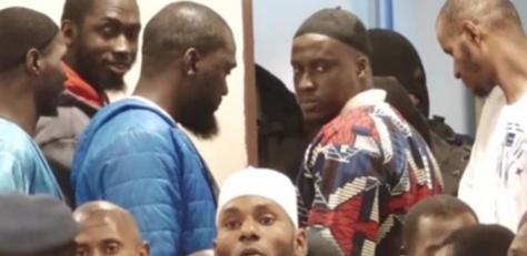 8e jour du procès Imam Ndao et Cie: Ibrahima Mballo, Matar Diohané, les  véhicules 4X4 et Boko Haram