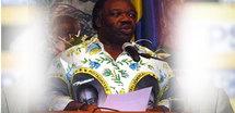 Gabon : Un an après