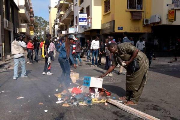 Sénégal : la loi sur le parrainage votée dans un climat de forte contestation
